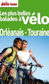 Les plus belles balades à vélo Orléanais - Touraine
