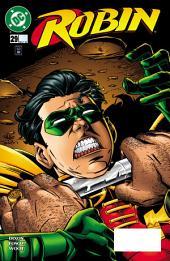 Robin (1993-) #29