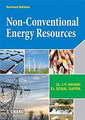 Non-Conventional Energy Resources (For UPTU & UTU)