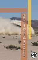 Desert Essentials