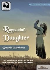 Rappaccini's Daughter - AUDIO EDITION OF AMERICAN SHORT STORIES FOR ENGLISH LEARNERS, CHILDREN(KIDS) AND YOUNG ADULTS