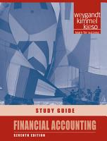 Financial Accounting  Study Guide PDF