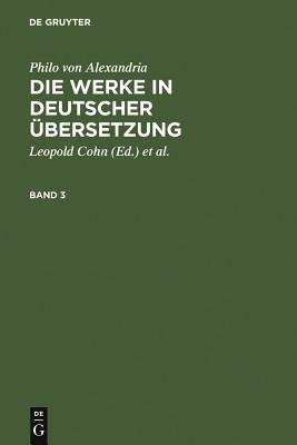 Die Werke in Deutscher   bersetzung PDF