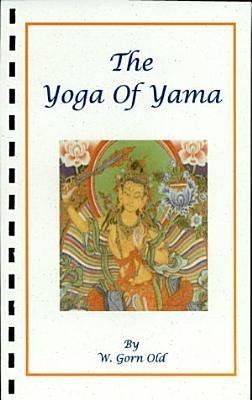 The Yoga of Yama PDF