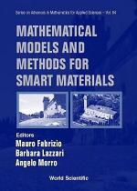 Mathematical Models and Methods for Smart Materials