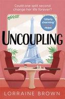Download Uncoupling Book
