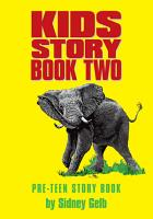 Kids Story Book Two PDF
