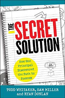 The Secret Solution Book