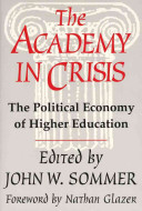 The Academy in Crisis PDF