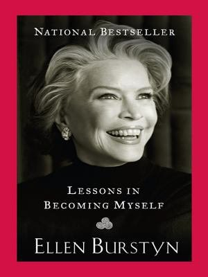 Lessons In Becoming Myself