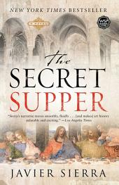 The Secret Supper: A Novel