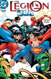 The Legion (2001-) #12