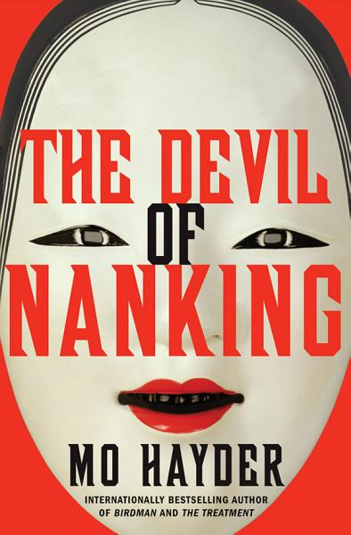 Download The Devil of Nanking Book