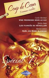 Spécial Noël (Harlequin Coup de Coeur)