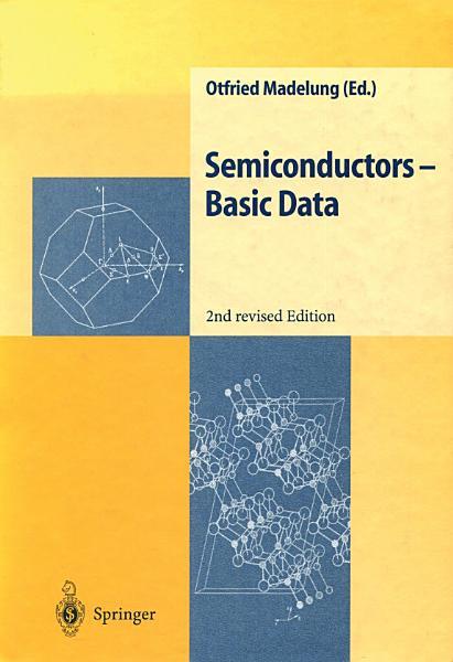 Semiconductors     Basic Data PDF