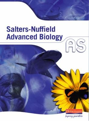 Salters Nuffield Advanced Biology As Student Book PDF