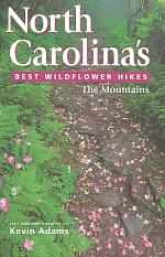 North Carolina's Best Wildflower Hikes