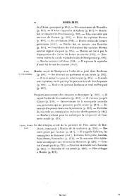 Commentaires: et lettres, Volume3