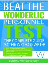 The Complete Guide to the Wonderlic Personnel Test