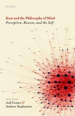 Kant and the Philosophy of Mind