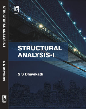 Structural Analysis-I, 4th Edition
