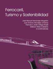 Ferrocarril, turismo y sostenibilidad