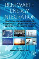 Renewable Energy Integration PDF