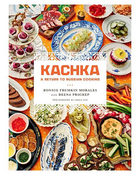 Download Kachka Book