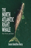 The North Atlantic Right Whale