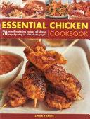 Essential Chicken Cookbook