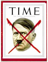 TIME Magazine Biography--Adolf Hitler