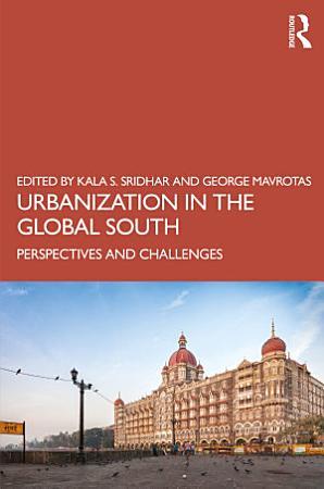 Urbanization in the Global South PDF