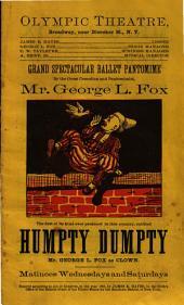 Humpty Dumpty: A Playful Paraphrase