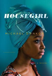 Housegirl Book