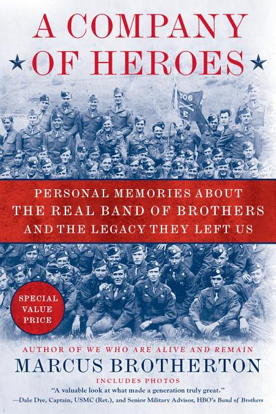 Download A Company of Heroes Book