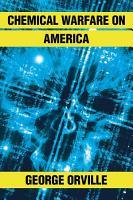 Chemical Warfare on America PDF