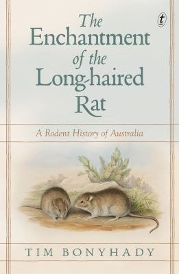 The Enchantment of the Long haired Rat