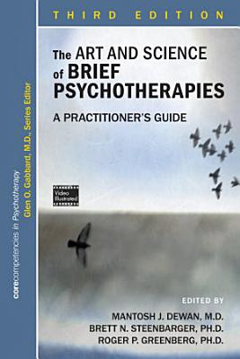 The Art and Science of Brief Psychotherapies PDF