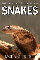 101 Amazing Facts about Snakes PDF