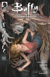 Buffy the Vampire Slayer Season 9 #2