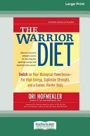The Warrior Diet PDF