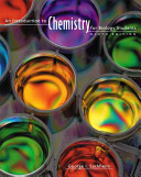 An Introduction to Chemistry for Biology Students PDF