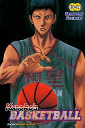 Kuroko's Basketball: Volume 7