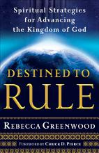 Destined to Rule PDF