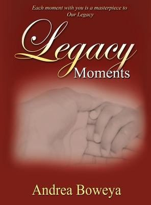 Download Legacy Moments Book