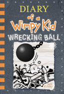 Untitled Diary of a Wimpy Kid 14