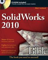 SolidWorks 2010 Bible PDF