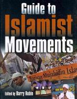 Guide to Islamist Movements PDF