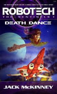 Robotech  Death Dance Book