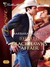 Blackhawk's Affair